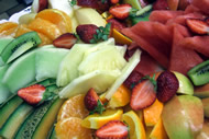 Fruit Platter | Swiss Gourmet Delicatessen and Catering West End Brisbane