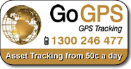 Go GPS Fleet Tracking 4 Cars, Trucks, Motorbikes, etc, etc.