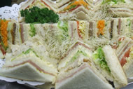Gourmet Sandwiches | Swiss Gourmet Delicatessen and Catering West End Brisbane