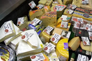 CHEESES | Swiss Gourmet Delicatessen and Catering West End Brisbane